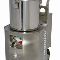 低圧力排水管洗浄機ARKIREI