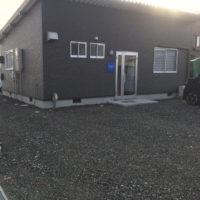 低圧力排水管洗浄機ARKIREIの株式会社accurate(アキュレット)建屋